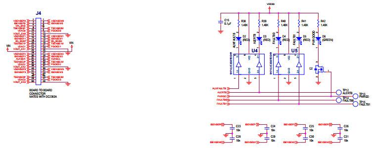 基于DC2428A电源管理的参考设计