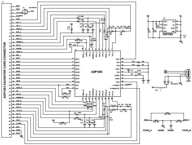 基于ADP1053DC-EVALZ电源管理的参考设计