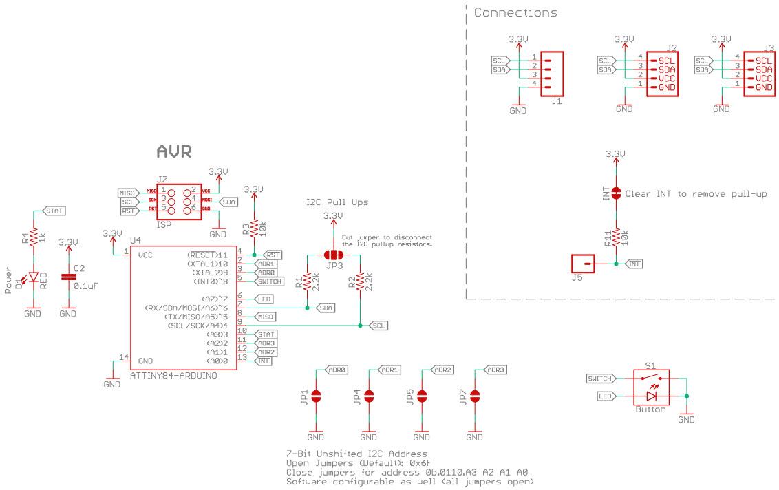 基于BOB-15932电源管理的参考设计