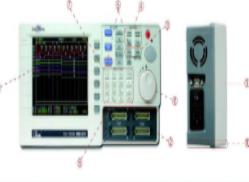 OLA2032B台式逻辑分析仪的性能特点及应用