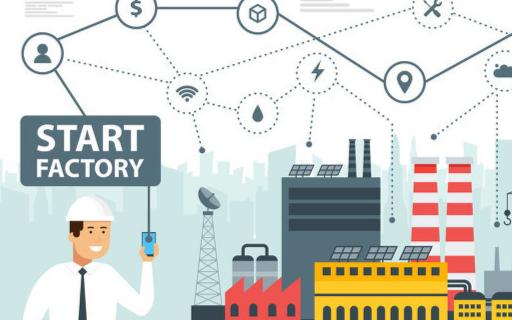 西门子与星邦智能正式签署数字化项目实施战略协议