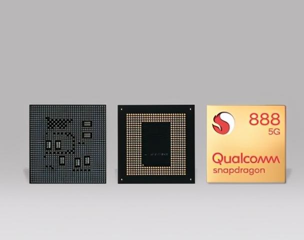 高通骁龙888/苹果A14芯片/华为麒麟9000 谁是手机最强芯