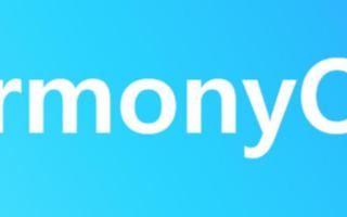 HarmonyOS提出了基于同一套系統能力、適配多種終端形態的分布式理念