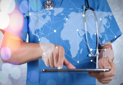 2021年医疗数字化转型的预测