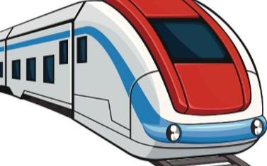 新型无线供电制式城轨车辆和新型时速 200 公里磁浮列车亮相