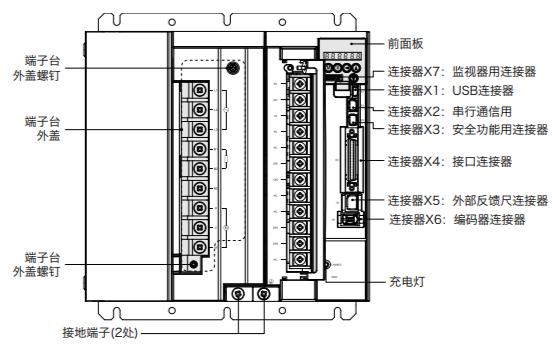 松下A5系列伺服电机驱动器的使用说明书免费下载