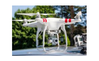 索尼新款Airpeak支持Alpha系列无反光镜相机