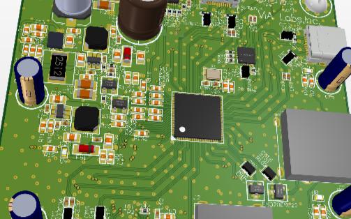 全速率USB3.1_HUB电路设计方案