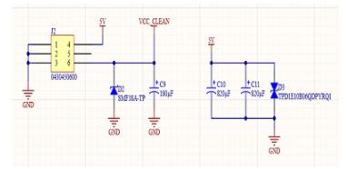 如何实现低EMI配电,并防止噪声过大
