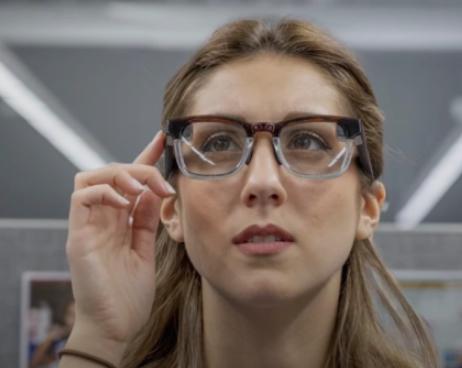 Vuzix將推出Micro LED打造的智能眼鏡