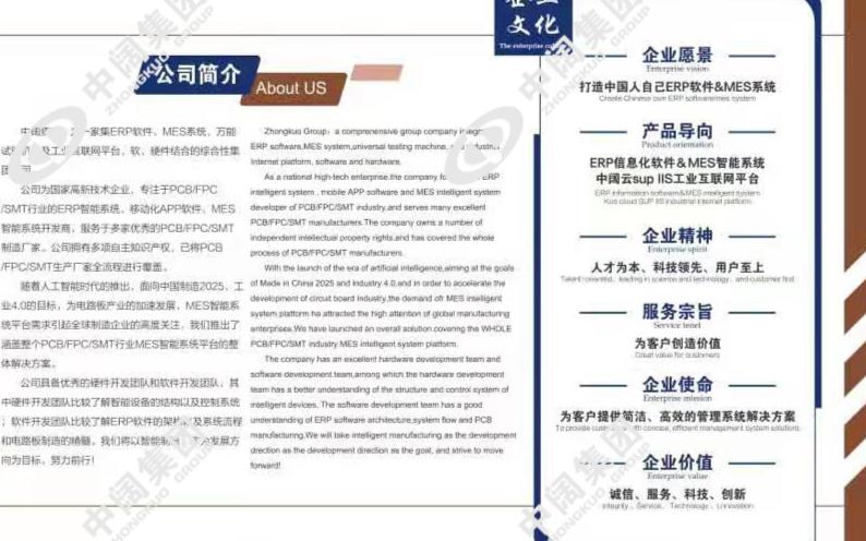 中阔集团:智能制造赋能产业 将PCB/FPC/SMT生产厂家的全流程覆盖