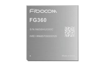 广和通发布高速率的5G模组FG360,满足IoT...