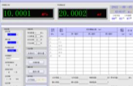 OI-2000系列压力计量自动测试软件的特点及应用