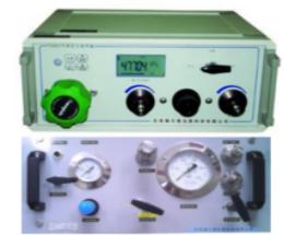 OI-926半自动气体介质压力检定系统的性能特点及应用范围
