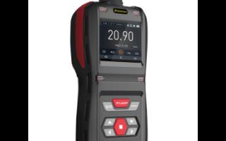 VOC检测仪与气体分析仪有何差别,在哪些方面