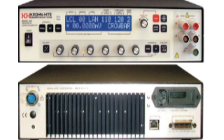 OI-526直流电源/校准器的性能特点及应用范围
