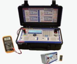 便携/紧凑型多功能校准器的性能特点及应用范围