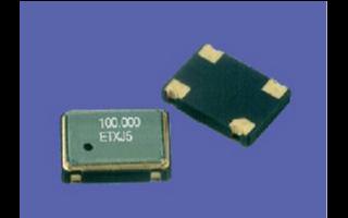 石英晶體振蕩器的基本原理/參數/應用