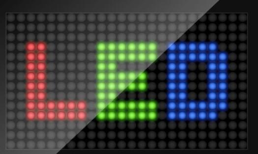 三星有望占據整個Mini LED市場的半壁江山
