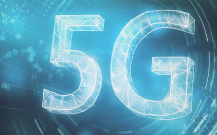 5G拥有更快的传输速度,助力多行业的转型升级