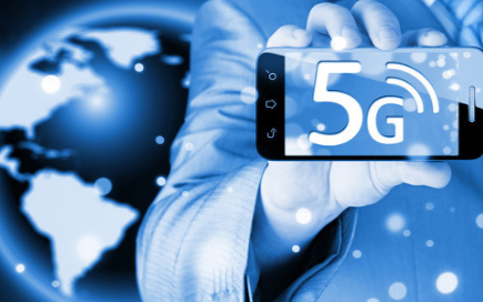 """5G+工业互联网""将在越来越多的领域发挥着巨大..."