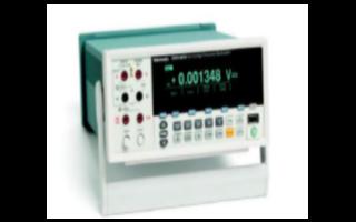 DMM4040/4050台式万用表的性能指标和功能特点分析