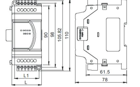 台达DVP-ES2硬件操作手册免费下载