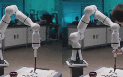 珞石新一代柔性协作机器人赋能传统制造业