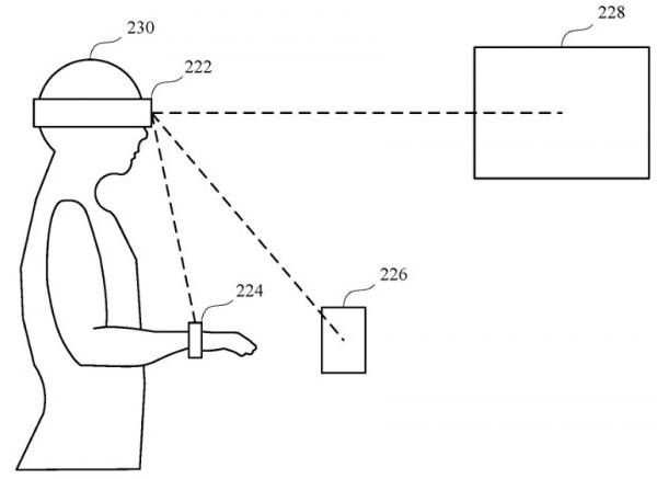 未来苹果智能眼镜可自动解锁iPhone