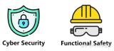 结合汽车行业的特性,讲一讲网络安全