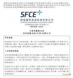 晶能光电与买方南昌光谷集团订立买卖协议