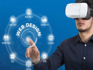 5G推动虚拟现实技术发展,2022年中国VR/A...