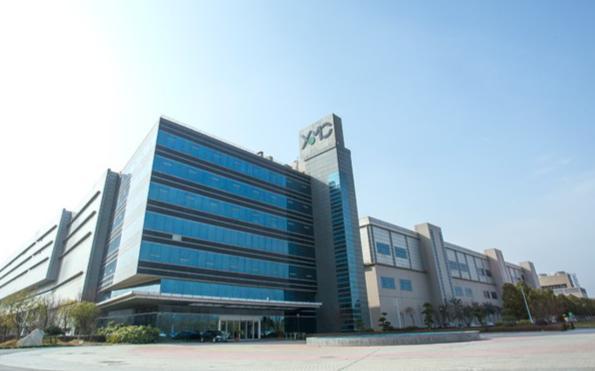 长江存储发布声明:公司建设情况以公司官方信息为准