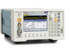 TSG4100A系列矢量信号仪器的性能指标和功能特点分析