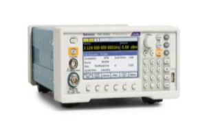 TSG4100A系列矢量信号仪器的性能指标和功能...