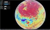 研究所成功研制全球電波傳播大氣模型系統