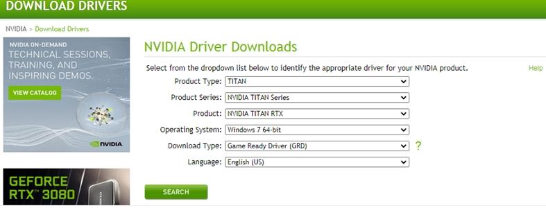 NVIDIA已修复Windows和Linux的安全漏洞