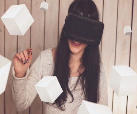 VR为文化旅游注入新生机