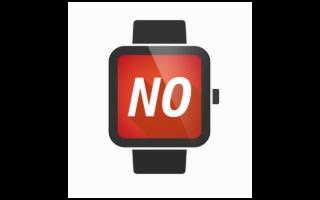 受疫情影响,智能手表和健身跟踪器等可穿戴设备支出持续上升