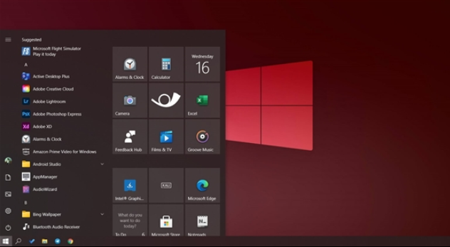微软将在6月完成win10 21H2的RTM版