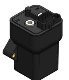 电动汽车电路保护技术的创新应用火焰接触器