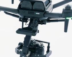 索尼进军消费无人机市场,发布Airpeak无人机产品