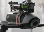 在CES 2021上展示商用无人机应用程序的潜力