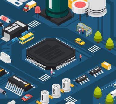 芯片短缺,多家车企开始削减汽车产量