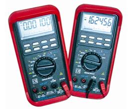 OI859CF手持5 4/5位万用表的技术指标及...