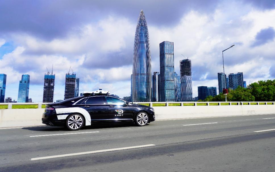 如何讓自動駕駛系統運行100公里只耗1度電?元戎啟行推理引擎亮相CES 2021