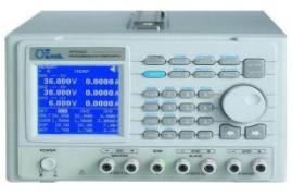 OPS3323三通道可编程直流电源的特点及应用