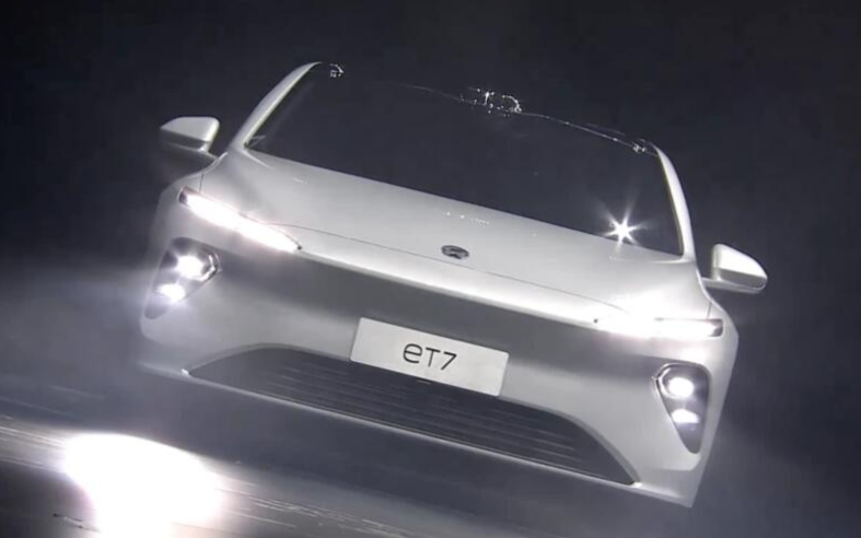 蔚来汽车一年股价暴涨15倍,ET7预热能否支撑未来股价?