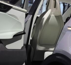大眾正式發布國內首款全新純電動車ID.4 X