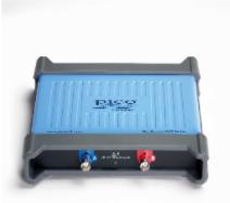 4000A系列高分辨率USB示波器的特点优势及应用范围